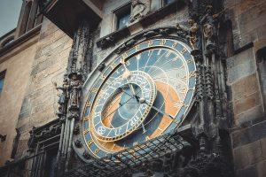 L'horloge astronomique à Prague