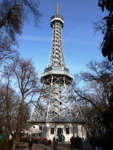 La tour de Pétrin