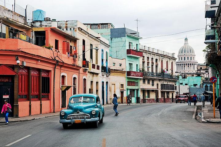 Quoi voir et quoi faire à Cuba